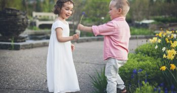 """Passing the Torch: Making Sure the Younger Generation Catches the """"Giving Habit"""""""