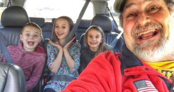 Traveling with Your Grandchildren: The Joys … and the Basics