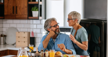 The Surprising Joys of Downsizing in Retirement