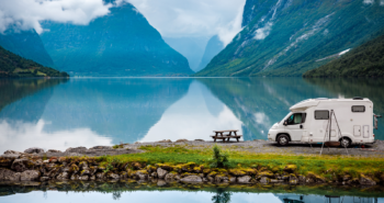 The Joys—and Trials—of the Open Road: Is the RV Life for You?