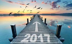 Looking ahead to 2017:  What can we expect? What can we plan for?