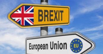 Brexit Is Beginning
