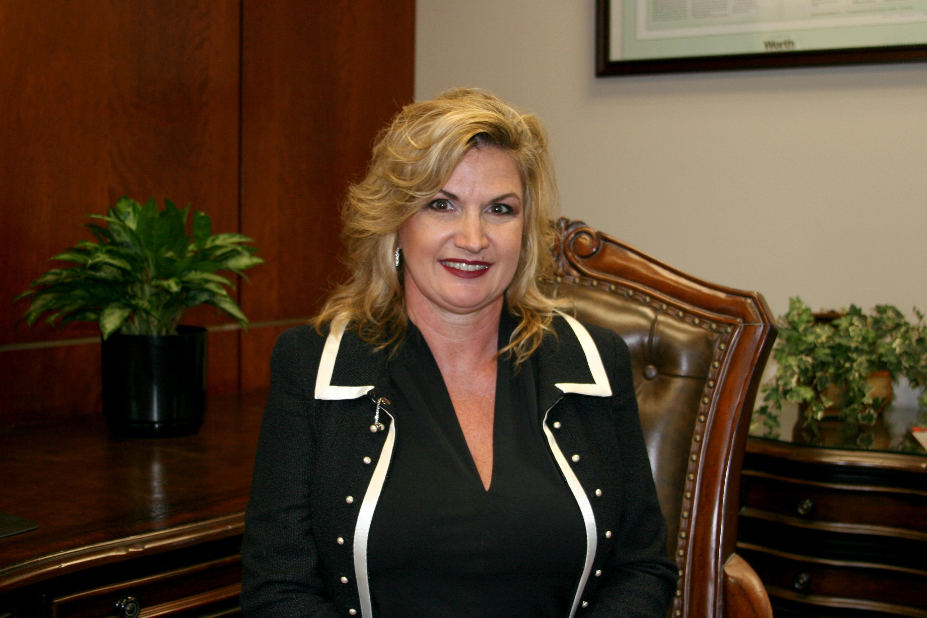 Ailisa Olsen - Director of Operations