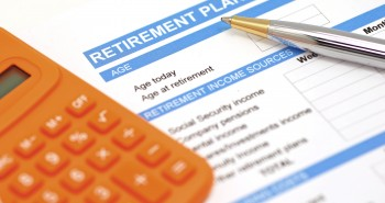 Should You Spend Your Retirement Savings?