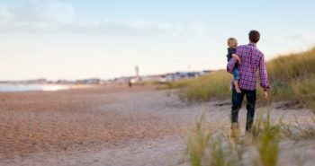 5 Financial Steps New Parents Should Take Today