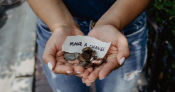 Charitable Contribution Updates for 2020