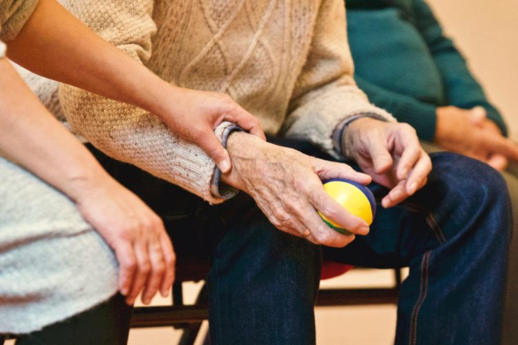 Caregivers Protect Assets from Nursing Home Costs