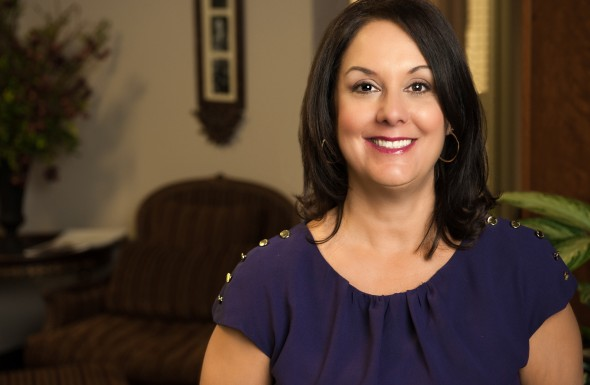 Renee Morrison - Director of Client Services