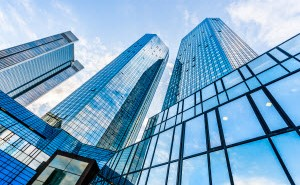 Deutsche Bank's Woes