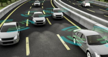 Self-driving Liability Coverage