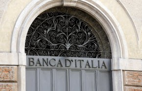 Italy's Ailing Banks