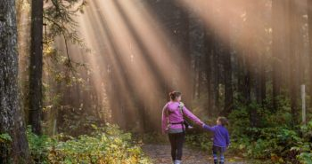Family Ties: How to Protect Your Child's Inheritance