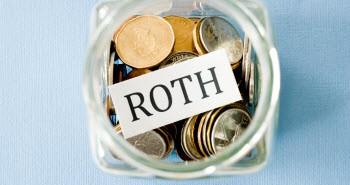 Roth Conversions and Mandatory Distributions