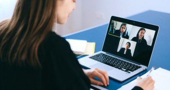 To Zoom, or Not to Zoom? Staying Safe While Videoconferencing